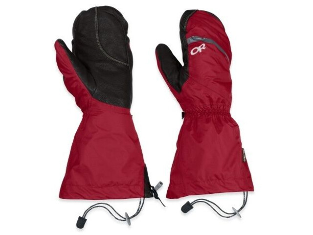 Outdoor Research Alti Mitts Herre chili